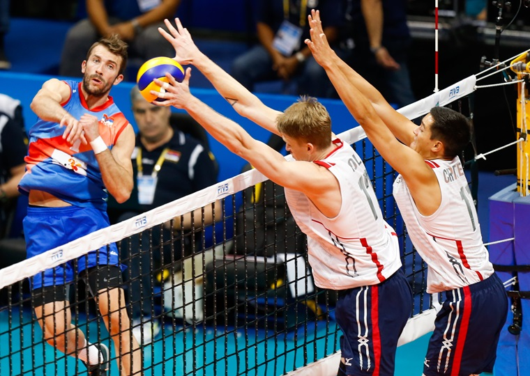 an introduction to the history of volleyball Amazing moments in olympic history - karch kiraly (web link) - voted the world's best male player in the first 100 years of the sport by the international volleyball federation (fivb) this is a.